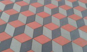 9.Betonske ploce/behaton 3D