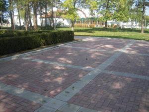 31. Behaton/betonske ploce Sumarice-Kragujevac
