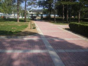 33. Behaton/betonske ploce Sumarice-Kragujevac