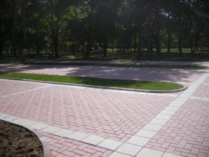 37. Behaton/betonske ploce Sumarice-Kragujevac