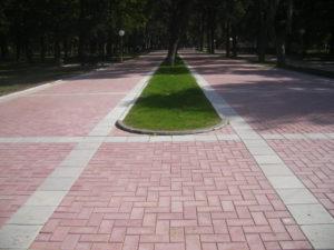 38. Behaton/betonske ploce Sumarice-Kragujevac