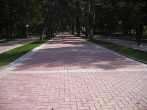 39. Behaton/betonske ploce Sumarice-Kragujevac