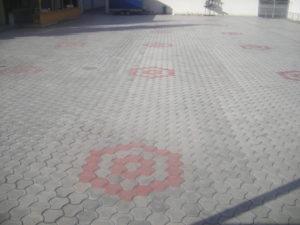 3. Aqua park Jagodina-behaton,betonska ploca matador model